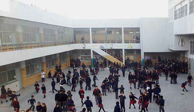 Colegio Maria Reina 9
