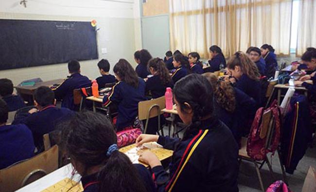 Colegio Maria Reina 5