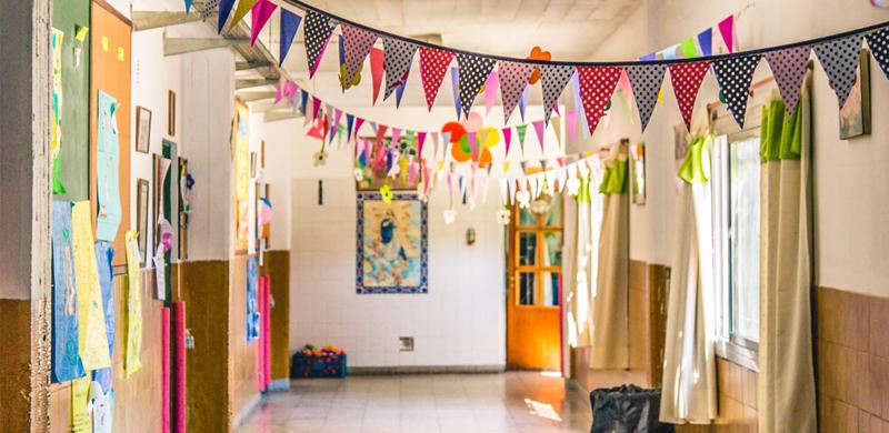 Colegio San Carlos de Borromeo 6