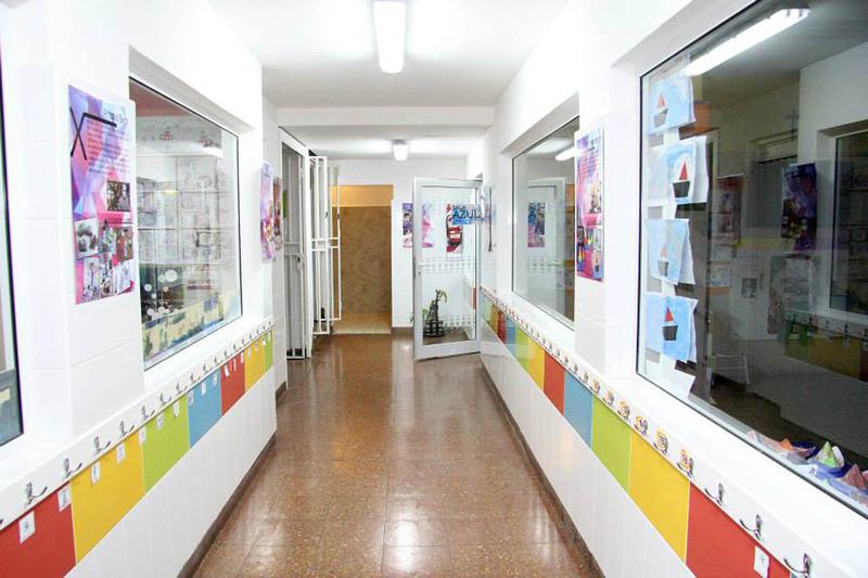 Colegio San José 3