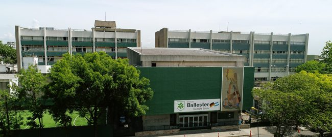 Instituto Ballester (Ballester Deutsche Schule) 1