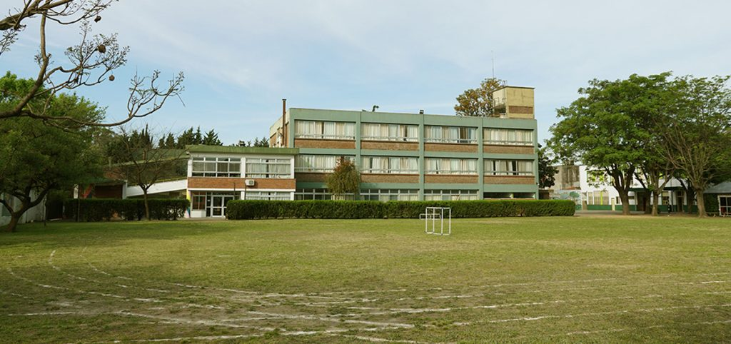 Instituto Ballester (Ballester Deutsche Schule) 6