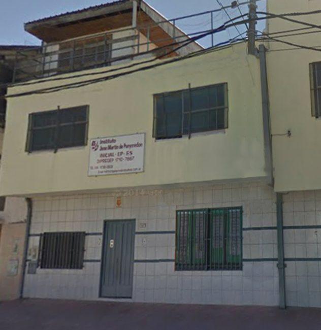 Instituto Politécnico Juan Martín de Pueyrredón 1