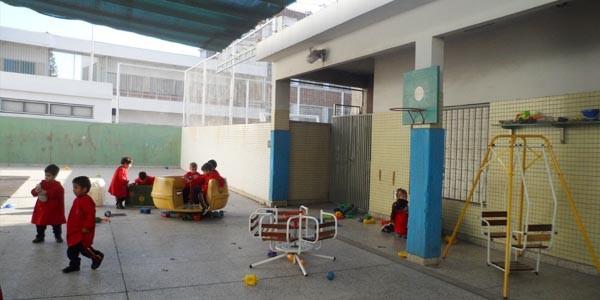 Colegio Maria Reina 3