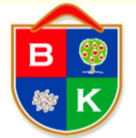 Boomerang Kindergarten 1