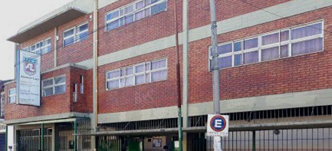 Colegio Atanasio Lanz 1