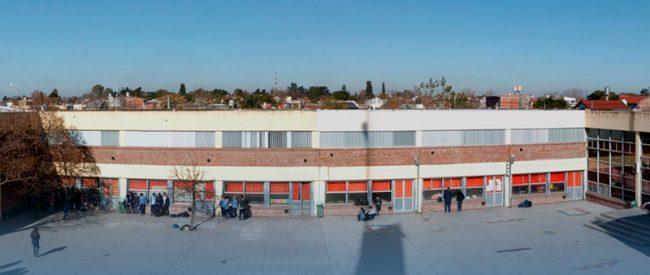 Colegio Inmaculada Concepción 37