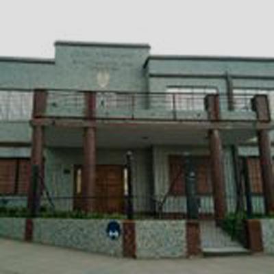 Colegio Maria Ward 1