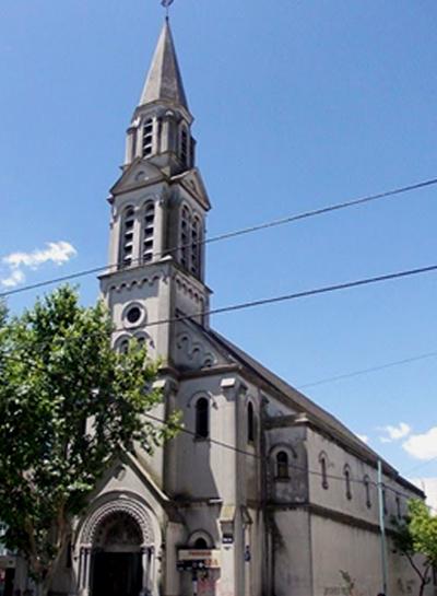 Colegio Parroquial Santa Elisa 29