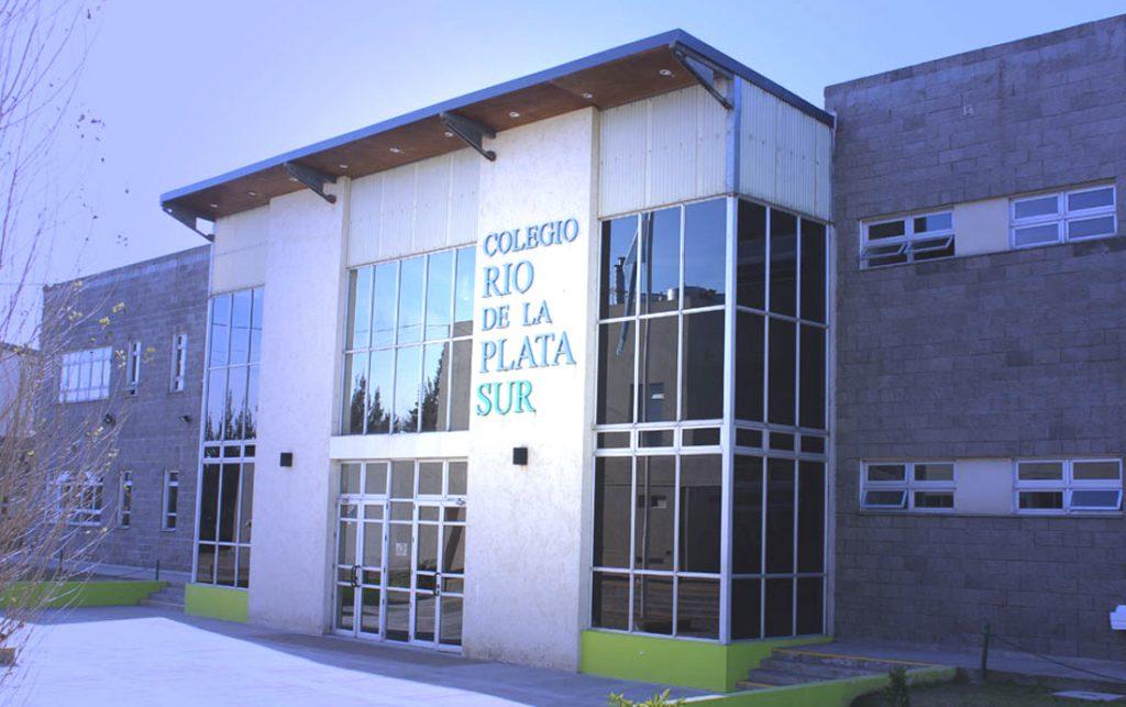 Colegio Rio de la Plata Sur 4