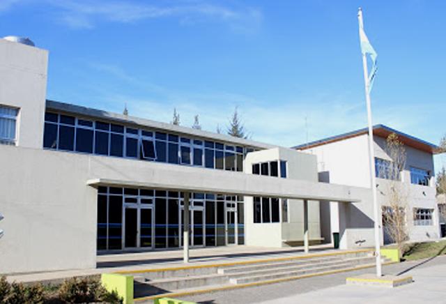 Colegio Rio de la Plata Sur 2