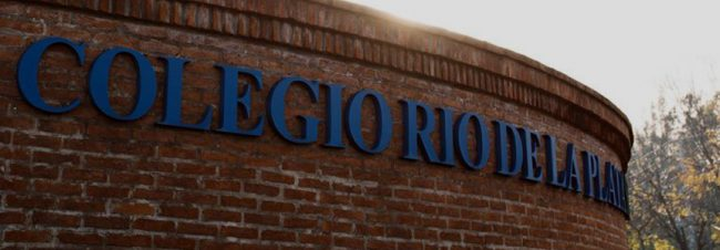 Colegio Rio de la Plata Sur 1