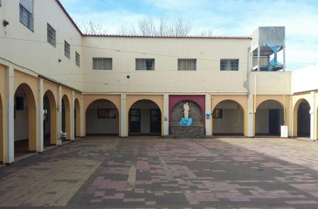 Colegio San Pedro Pascual 1