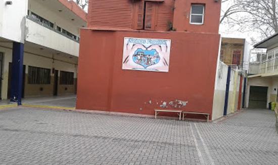 Colegio San Pedro 3