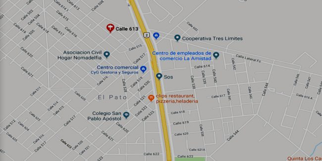 Escuela Perito Moreno 1