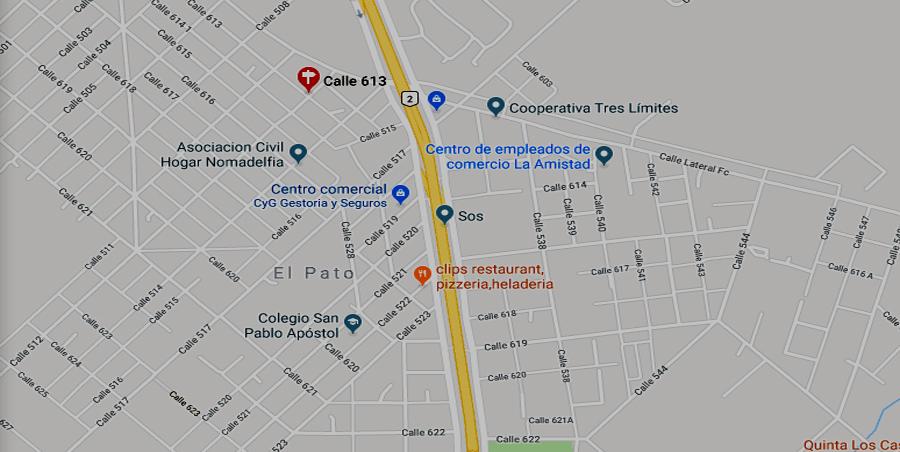 Escuela Perito Moreno 2