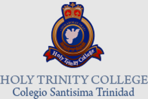 Holy Trinity College 8