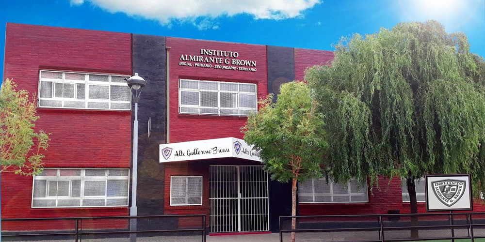 Colegio Almirante Guillermo Brown 2