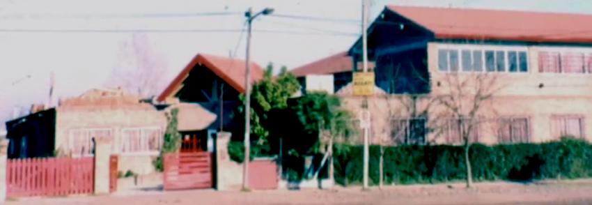 Colegio Benito Quinquela Martín 5