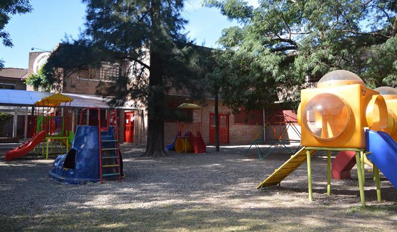 Colegio Benito Quinquela Martín 4