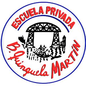 Colegio Benito Quinquela Martín 6