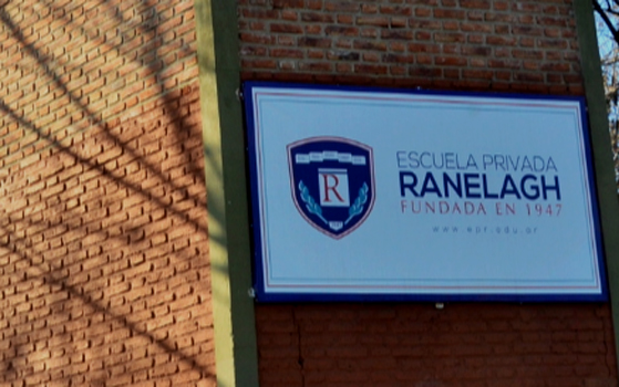 Colegio Ranelagh 2