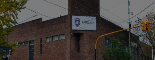Colegio Ranelagh 29