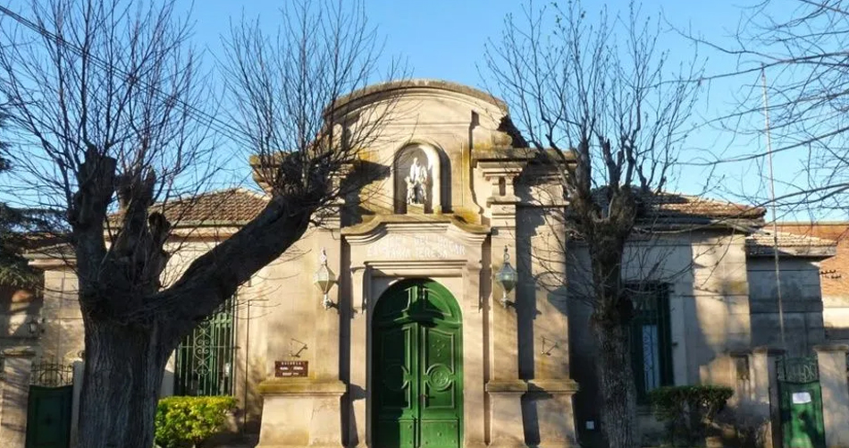 Listado de colegios privados en Berazategui 37