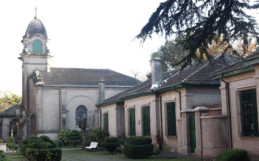 Escuela María Teresa 6