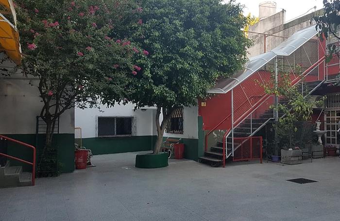 Instituto Dr. Eduardo Braun Menéndez 9