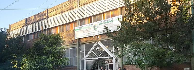 Listado de colegios privados en Berazategui 32