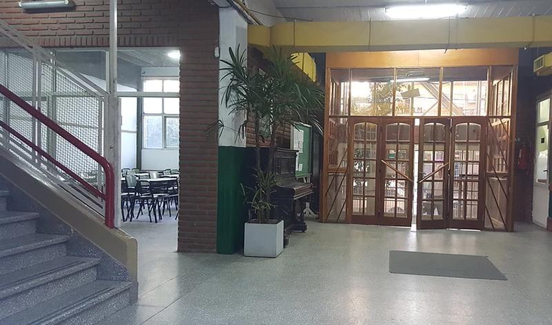 Instituto Dr. Eduardo Braun Menéndez 5