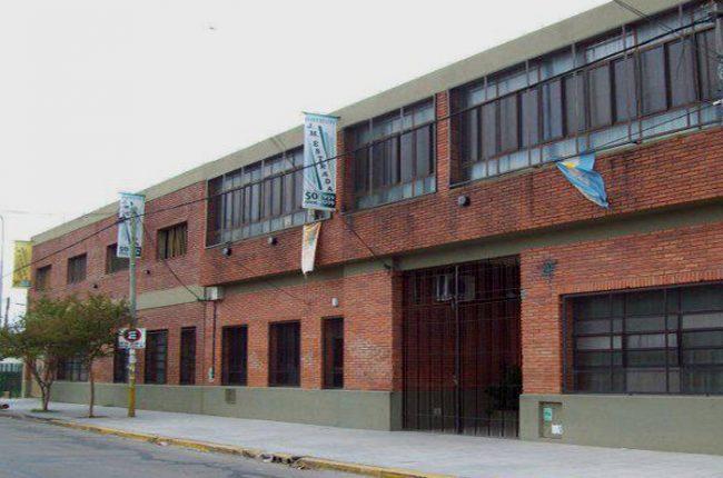 Instituto José Manuel Estrada 1