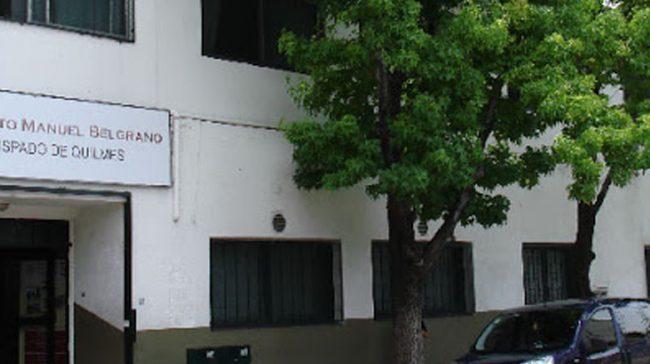 ISMB Instituto Manuel Belgrano 1