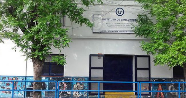 Instituto de Vanguardia 1