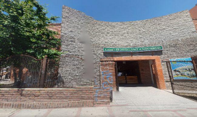 Colegio Florentino Ameghino 35