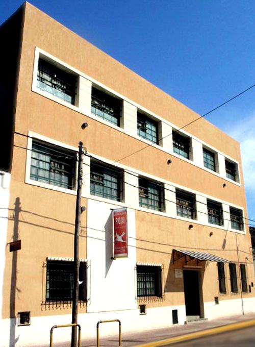 Listado de colegios privados en Berazategui 23