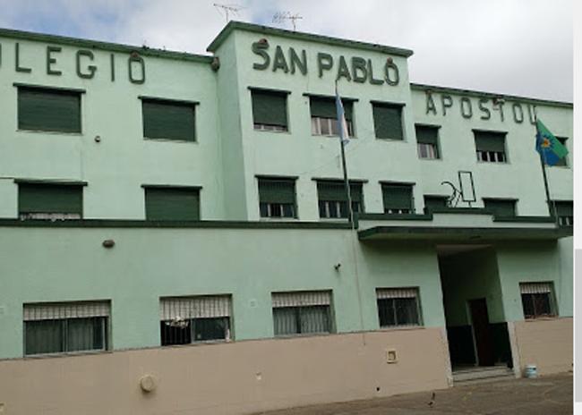 Colegio San Pablo Apóstol 2
