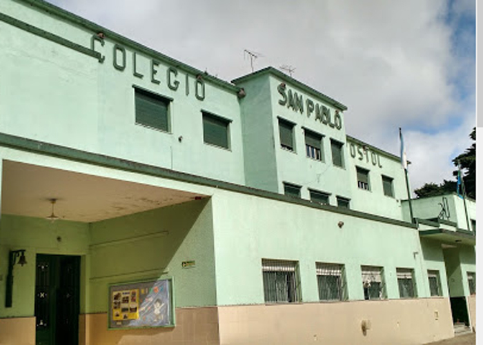Colegio San Pablo Apóstol 4