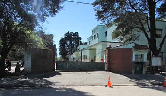 Colegio San Pablo Apóstol 5