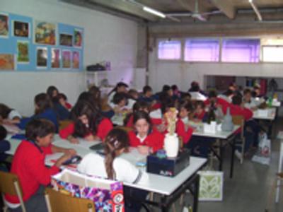 Colegio San Pablo 3
