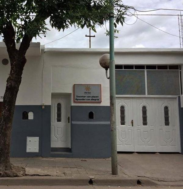 Listado de colegios privados en Zárate 7