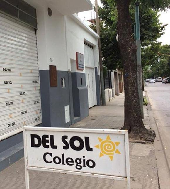 Colegio del Sol 1