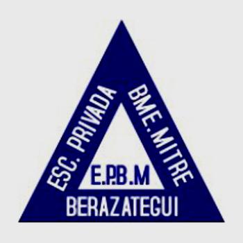 Escuela Bartolomé Mitre 14