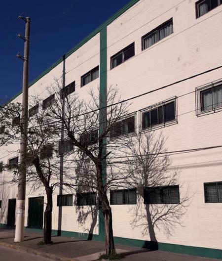 Escuela Instituto Martín Miguel de Güemes 1