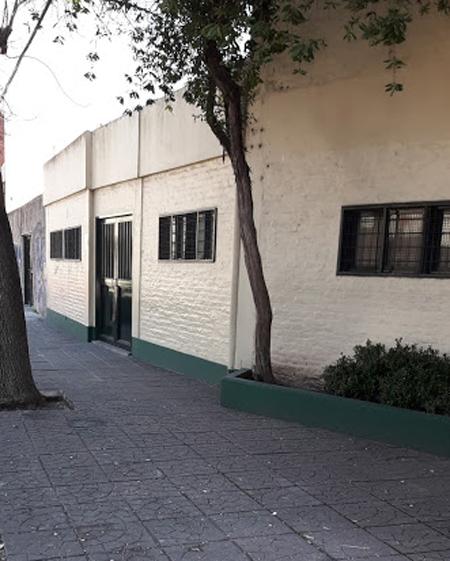 Escuela Instituto Martín Miguel de Güemes 4