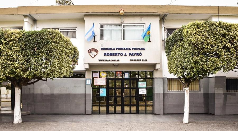 Escuela Roberto J. Payro 2