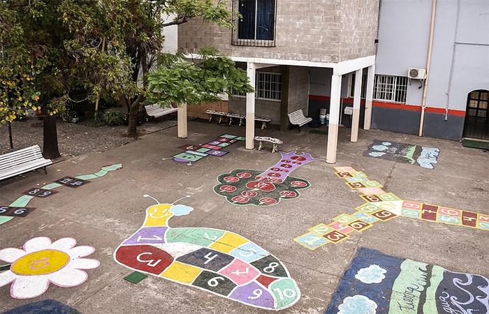 Escuela Roberto J. Payro 4