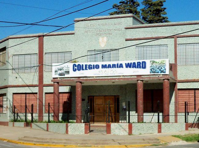 Instituto Bienaventurada Virgen María 1