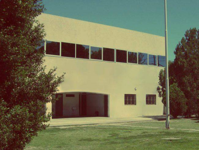 Instituto Mariano Moreno (Hudson) 1